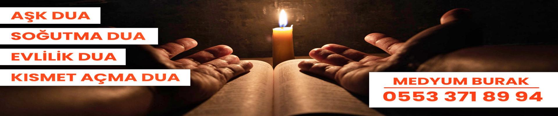 Dua |  Nedir, Nasıl Edilir, Aşk Duası